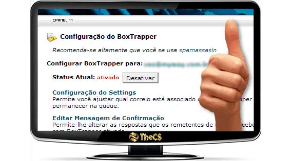 BoxTrapper